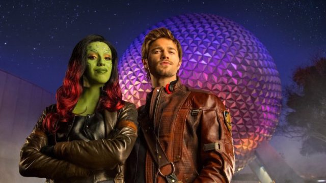 4 Things to Know About Epcot's NEW Guardians of the Galaxy Concert 1