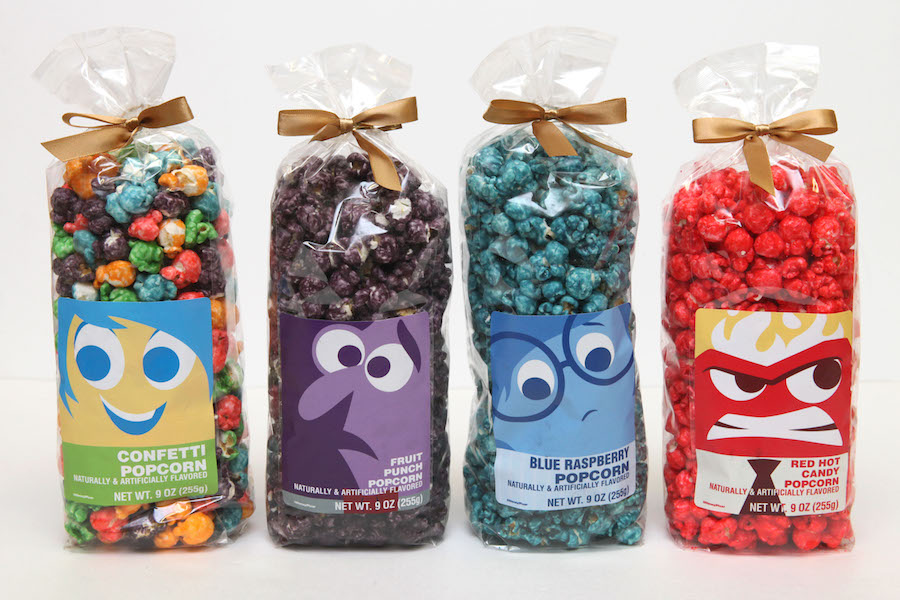 4 Delicious Reasons Why We Can't Wait for Bing Bong's Sweet Stuff to Open at Pixar Pier