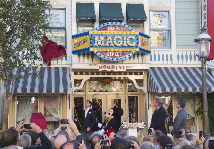 Disneyland Resort Activities