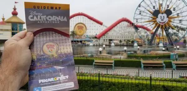 Pixar Fest Round up