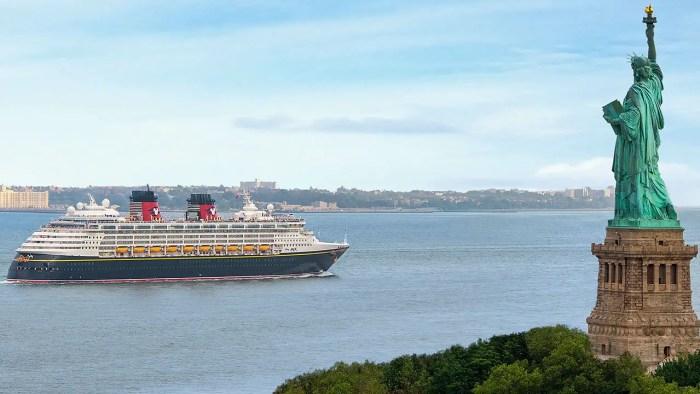 9 Night Disney Cruise