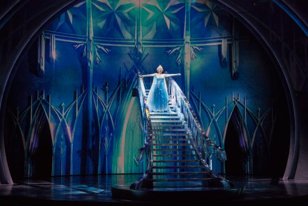 "5 Cool Facts About ""Frozen – Live at the Hyperion"" at Disney California Adventure Park"