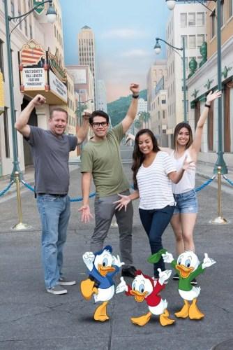 Disneyland PhotoPass Day