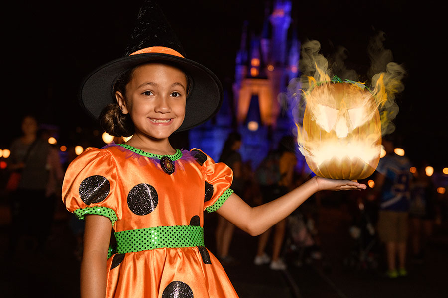 Your Guide to the Special Magic Shots Available During Mickey's Not-So-Scary Halloween Party