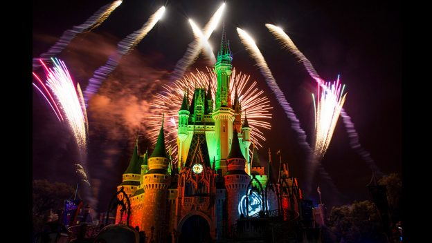 5 Not-To-Be Missed Experiences at This Year's Mickey's Not-So-Scary Halloween Party