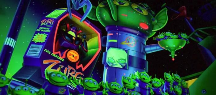 Pixar Fun