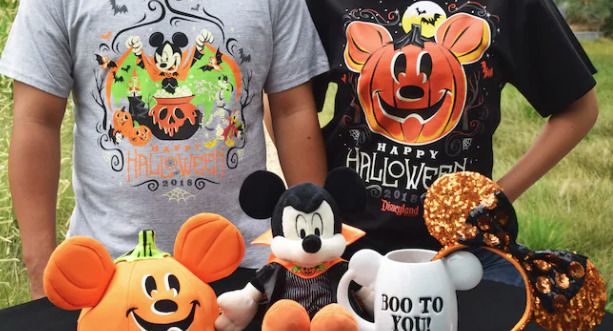 13 Must-Get Halloween-inspired Shots at Disneyland This Fall 3