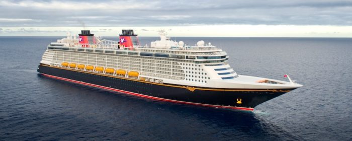Cyber Week Offers For Disney Cruise Line