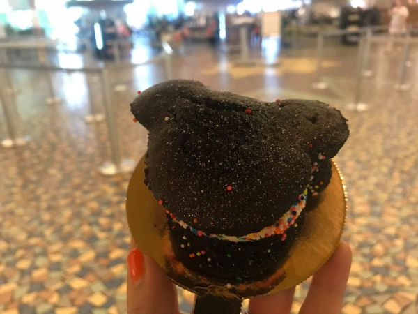 8 Incredible New Eats Uncovered at Disney World This Week