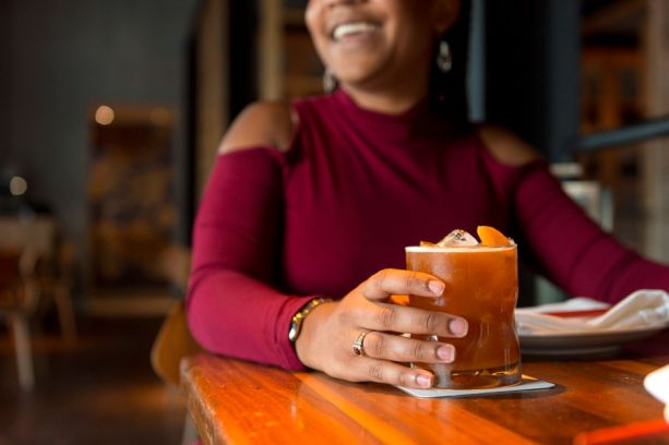 10 WonderFall Cocktails Now Available At Disney Springs