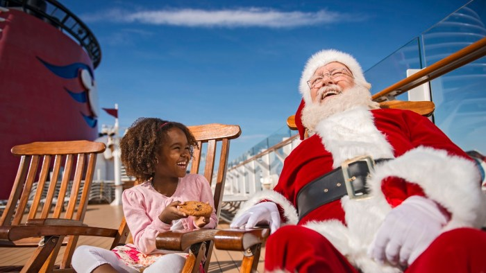 Disney Cruise Line's Very Merrytime Cruises Make The Perfect Gift