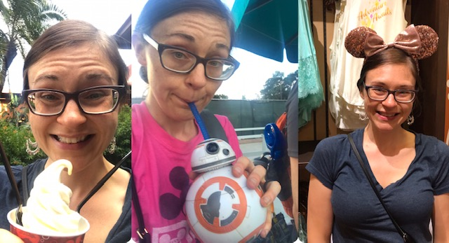 "#DisneyMomLife – Mommy ""Me Time"" At Disney World"