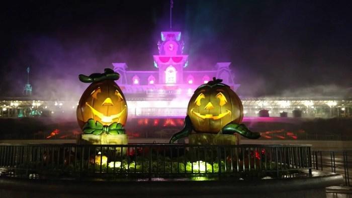 Mickey's Not So Scary Halloween Party Tickets