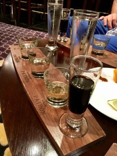 Adult beverage tasting disney cruise