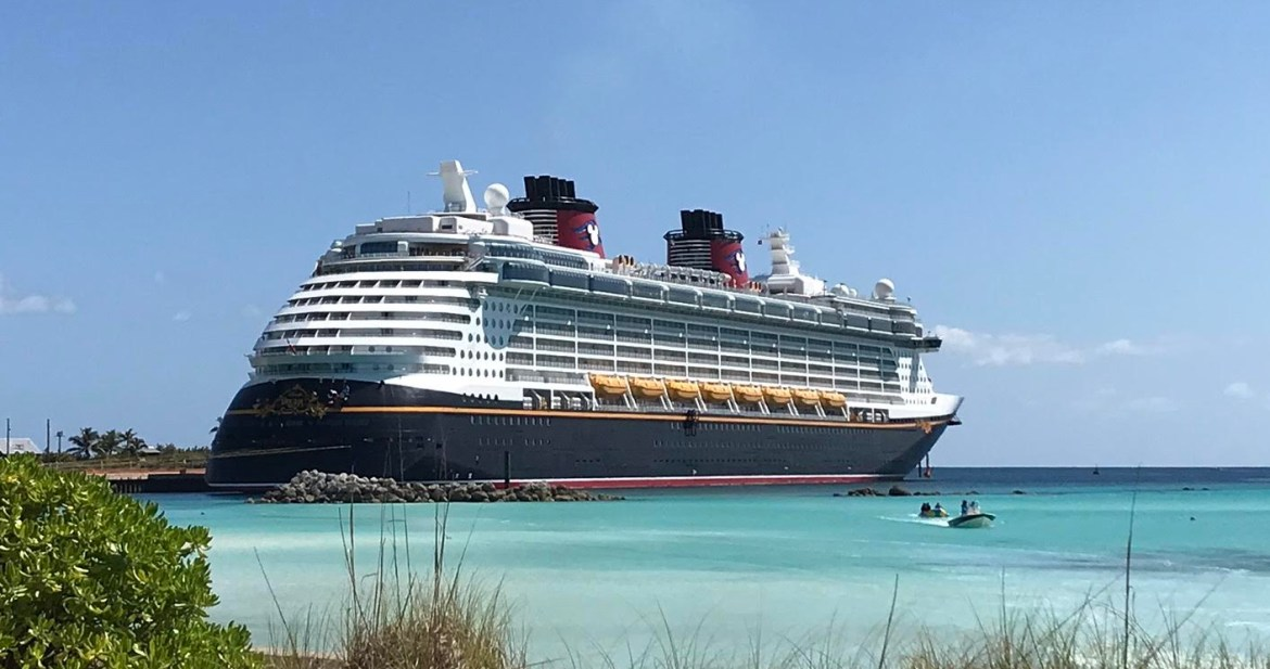 Disney Cruise Line Photo Packages
