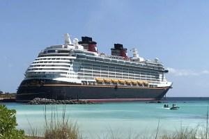 Cruising with Children: Disney Cruise Line Oceaneer Club and Oceaneer Lab 39