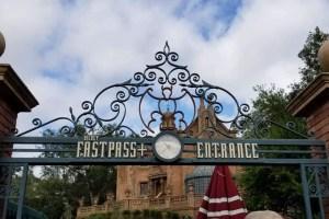 Best FastPasses at Walt DIsney World
