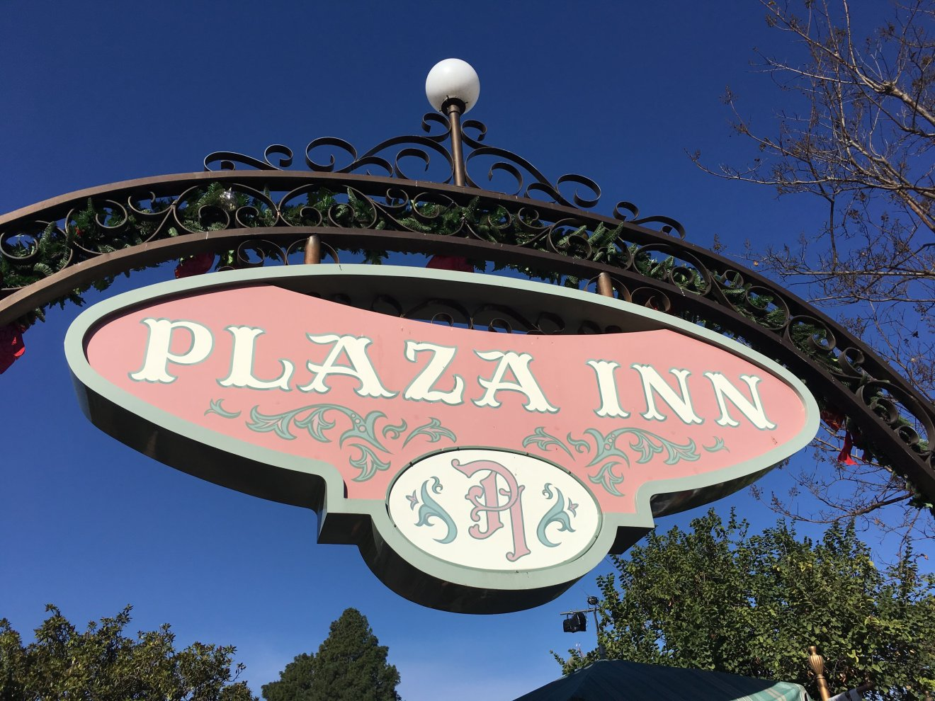 Plaza Inn Disneyland
