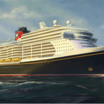 First Look the Newest Ships Coming to Disney Cruise Line