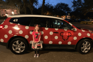 Celebrating a Birthday at Walt Disney World Resort 35