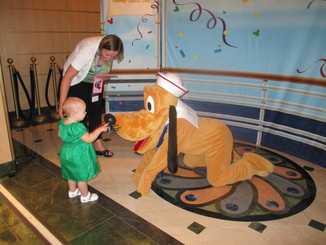 Disney Cruise with Baby or Toddler