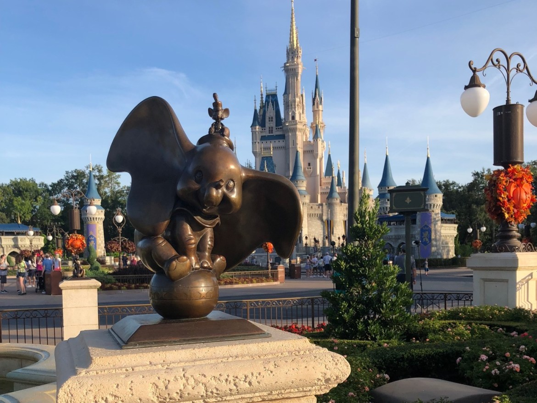 Where Can I Get Breakfast in Magic Kingdom?