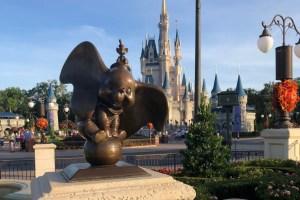 Where Can I Get Breakfast in Magic Kingdom? 43