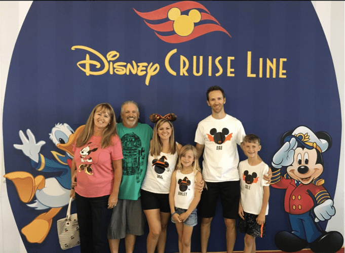 Top 5 Packing musts for your Disney Cruise