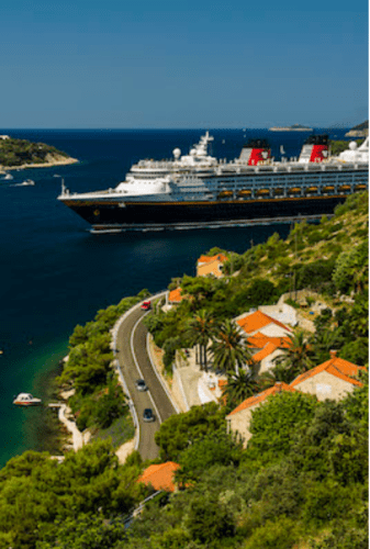 Disney Cruise Line Summer 2020 Itineraries