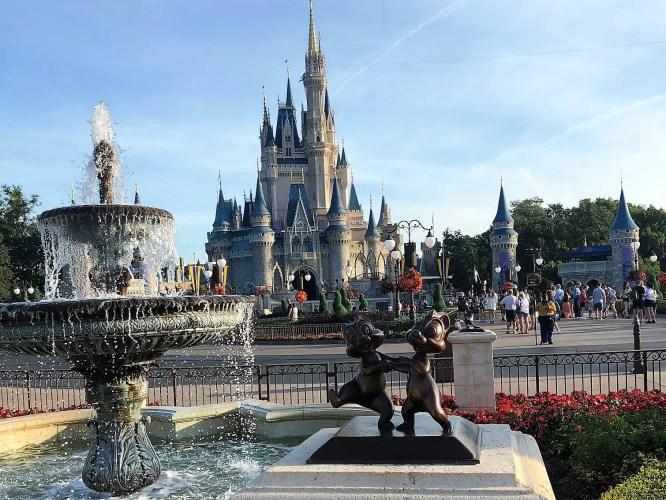 Current Discounts at Walt Disney World