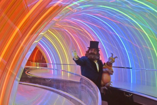 Journey Into Imagination With Figment: How Did This Ride Come To Be?