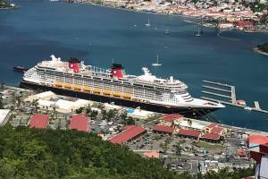 How do I get from the airport or Disney to Port Canaveral? 71