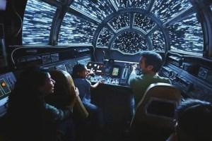 Star Wars: Galaxy's Edge Open Dates Announced 63