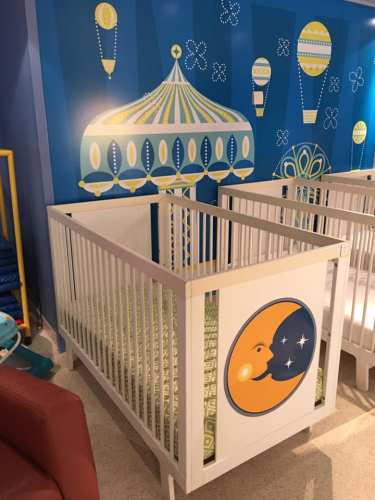 Small World nursery DCL