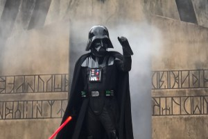 Where to Find Star Wars Characters at Walt Disney World 11