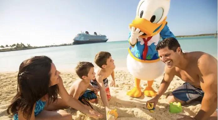 Disney Cruise Line Pricing Breakdown