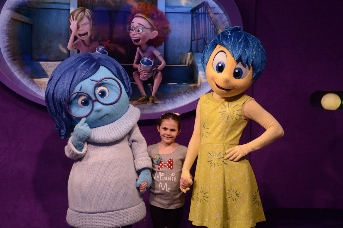10 Character Meet and Greets You Might Not Know About