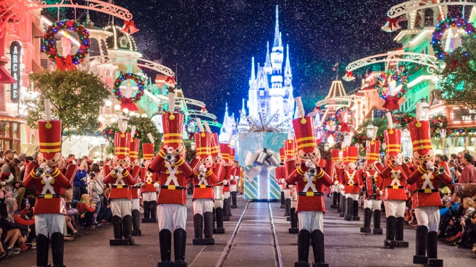 Mickeys Very Merry Christmas Party 2019.When Do Tickets Go On Sale For Mickey S Very Merry Christmas