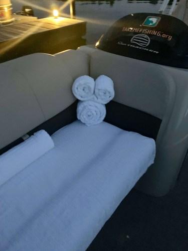 Private Fireworks Cruises Magic Kingdom