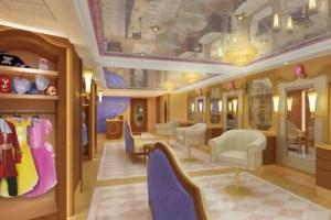 Do the Disney Cruise Ships have a Bibbidi Bobbidi Boutique? 35