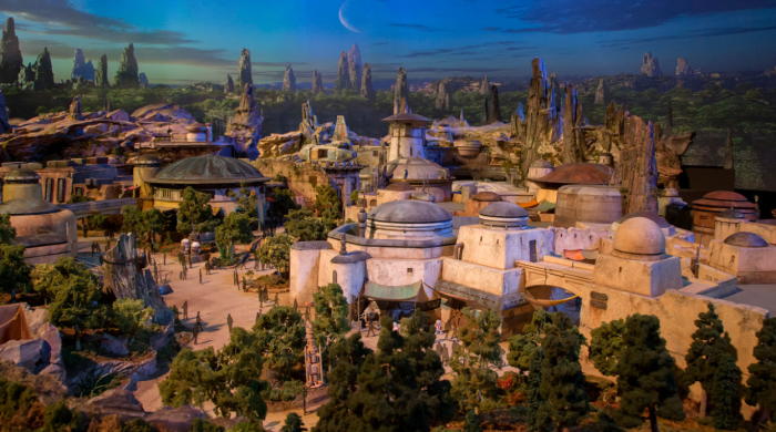 Visit Disney World Before Galaxy's Edge Opens
