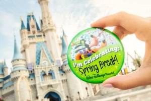 Top Spots for Spring Break Photos at Disney World 21