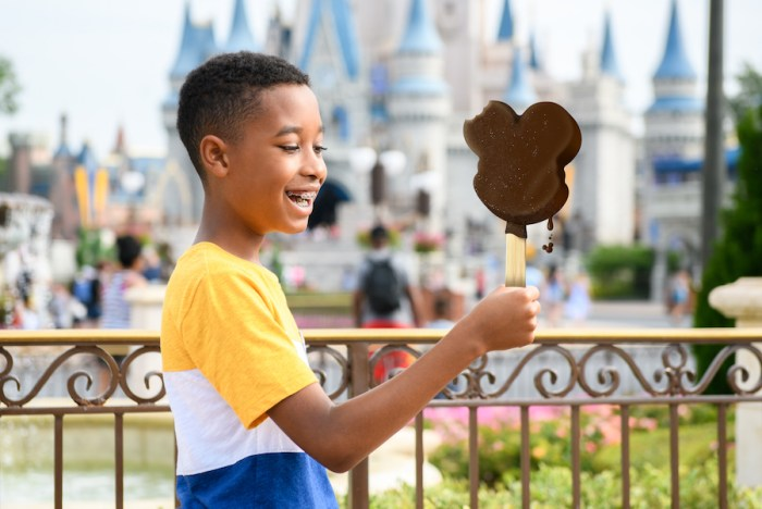 Top Spots for Spring Break Photos at Disney World 1