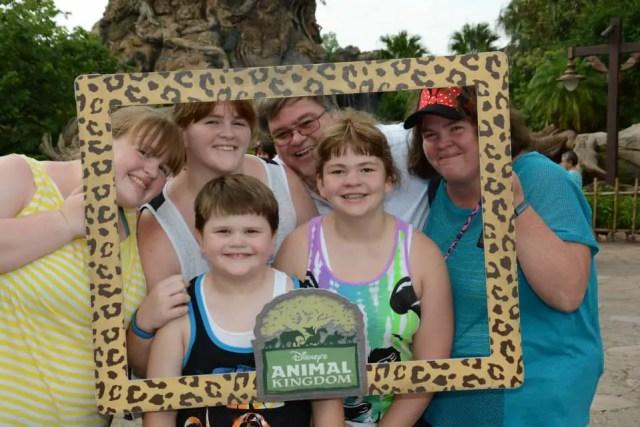Top Spots for Spring Break Photos at Disney World 11