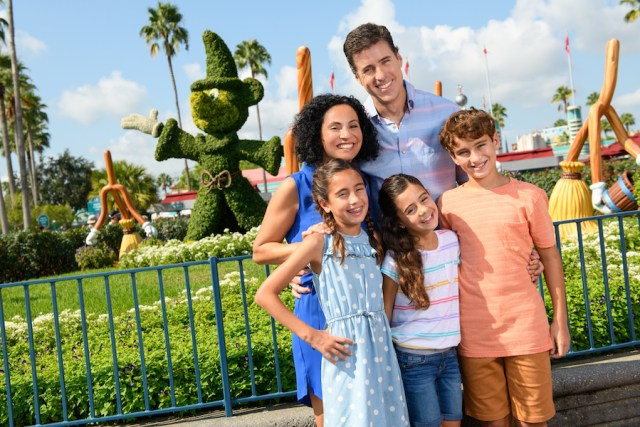 Top Spots for Spring Break Photos at Disney World 6