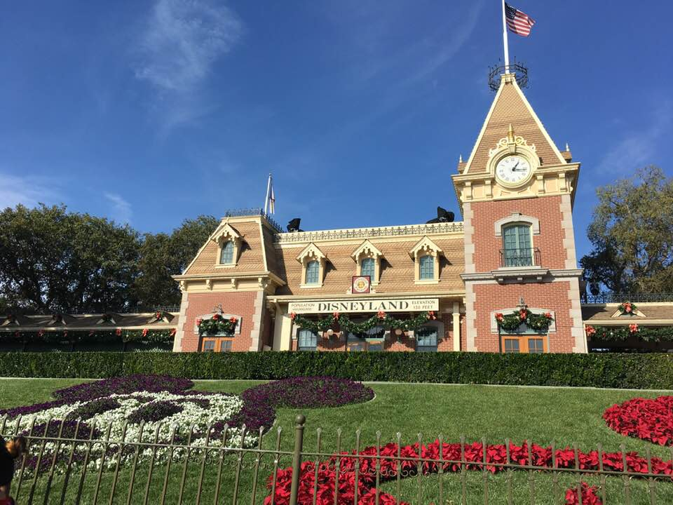 Everything We Know about the Disneyland Reopening