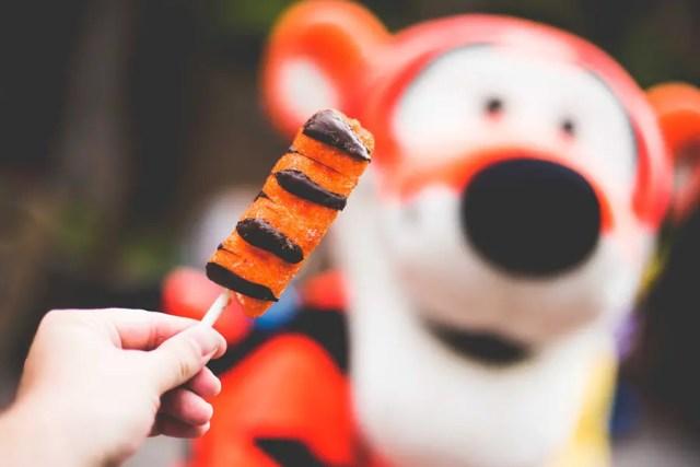 Tasty Treats at Disneyland Park 2