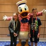 Donald Meet and Greet