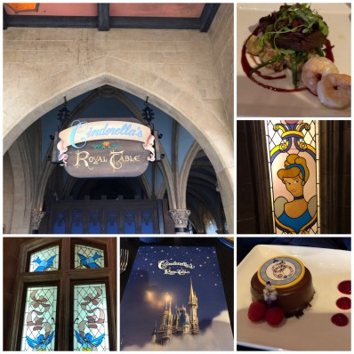 What Restaurants Require 2 Table Service Credits at Walt Disney World? 1