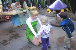 How to Survive Disney World with Babies and Toddlers 1